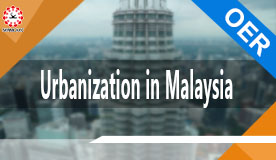 The Impacts of Urbanization in Malaysia DAADSEA02