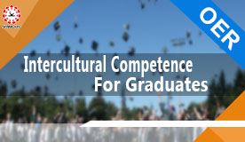 Intercultural Competence For Graduates DAADSEA03