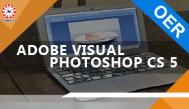ACA Adobe Visual Communication using Photoshop CS5 ACAPSMM