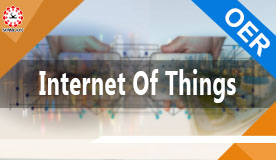 Internet of Things (IoT) - Level 1 IT00G0101