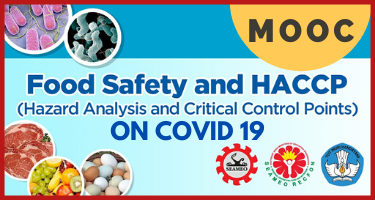 Food Safety and HACCP (Hazard Analysis and Critical Control Points) on Covid-19 RECFON_08