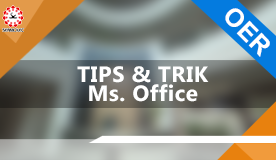 Tips & Trik MS. Office 2016_SEA_Office