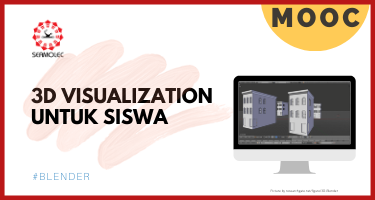 3D Visualization Siswa 3D001