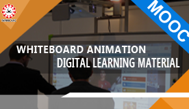 RETRO: Whiteboard Animation Based on Digital Learning Material ADSEA03