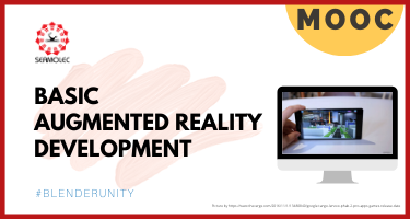 Basic Augmented Reality Development ARMDL01