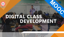 RETRO:  Digital Class Development CS-S01