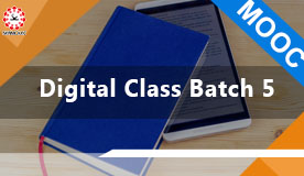 Digital Class Batch 5 DC_Batch_5