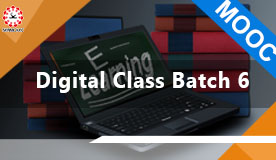 Digital Class Batch 6 DC_Batch_6