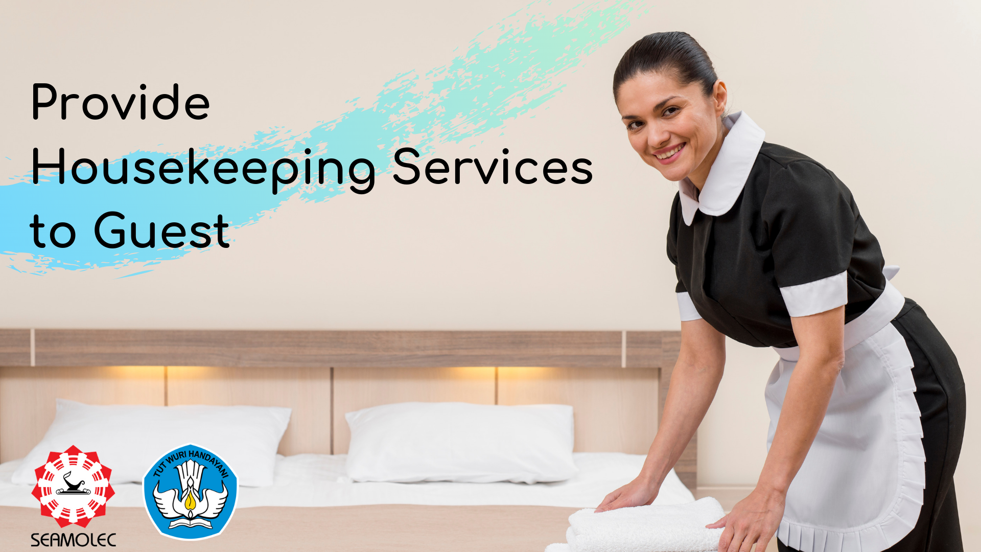 Provide Housekeeping Services to Guest HK_CATC_09