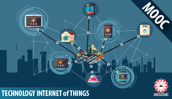 Technology Internet of Things IoT001