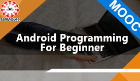 RETRO : Android Programming for Beginner SEA-RAND-01
