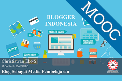 Blog as Learning Media SEABlog_01