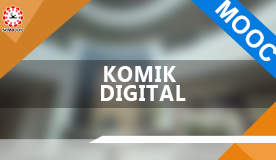 Komik Digital SEACSM1