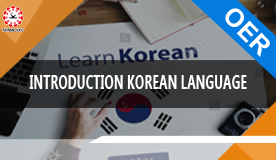 Introduction Korean Language SEAMOLEC-ID-005