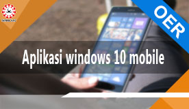 Aplikasi Windows 10 Mobile SEAWindows_01