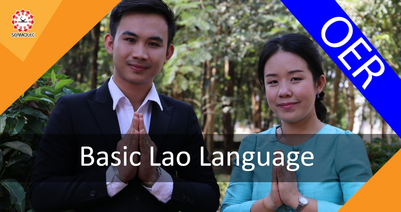 Basic Lao Language SEA_LAO1