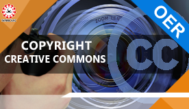 Copyright and Creative Commons CS001